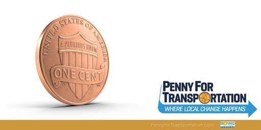 Penny for Transportation Surtax Business Information Session - GC 422