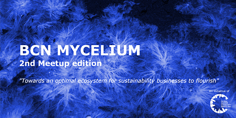 BCN Mycelium - Sustainability meetup - 2nd Ed. entradas