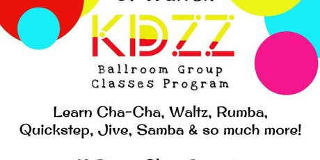 Fall Semester Kids Dance Classes tickets
