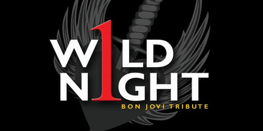 Bon Jovi Tribute show with 1 Wild Night