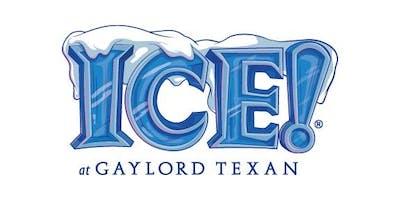 ICE! Hiring Events at ******* Texan
