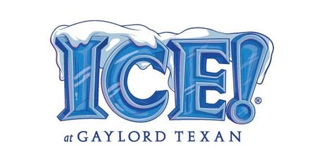 ICE! Hiring Events at Gaylord Texan tickets