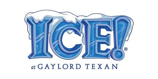 ICE! Hiring Events at Gaylord Texan
