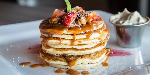 The Maryland Breakfast Festival