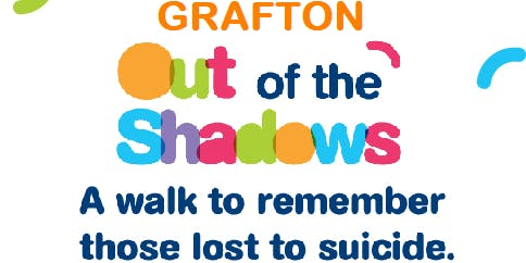 Out of the Shadows Into the Light - Grafton