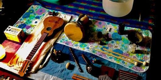 Meditation Soundbath