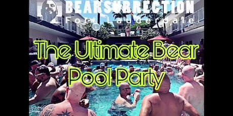 The Ultimate Bear Pool Party tickets