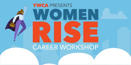 Women RISE Career Workshop tickets