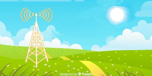 Washington Rural Broadband Workshop - Davenport