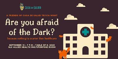 Trivia Night | Friends of Casa de Salud