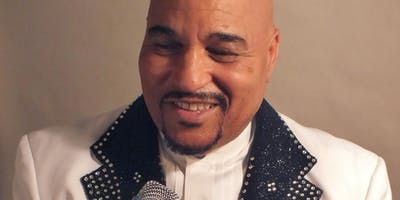 RAY MCCOY: LUTHER VANDROSS HOLIDAY TRIBUTE SHOW