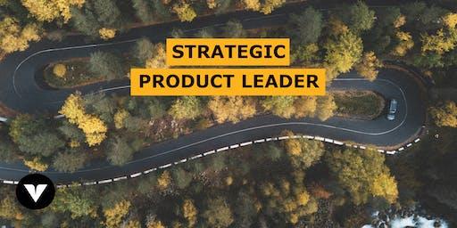 Strategic Product Leader: Intro Course