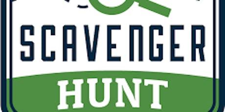 Toddler Time: Color Scavenger Hunt tickets