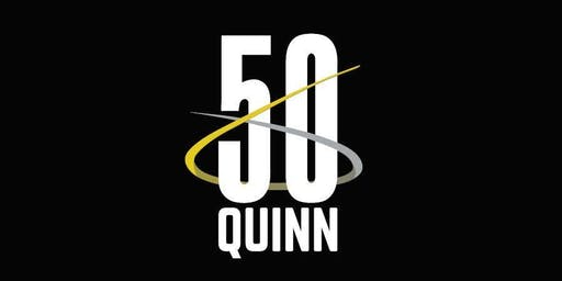 QUINN turns 50 | 80