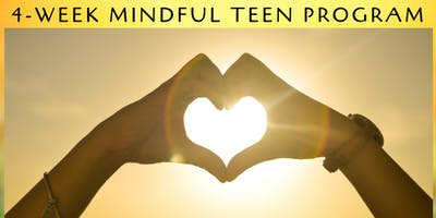 Student Centered Mindfulness Training, 4-Week Program