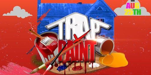 TRAP & PAINT KC