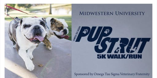 Pup Strut 5K Run/Walk 2020