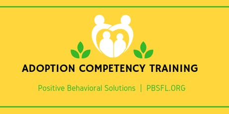 ADOPTION COMPETENCY TRAINING tickets