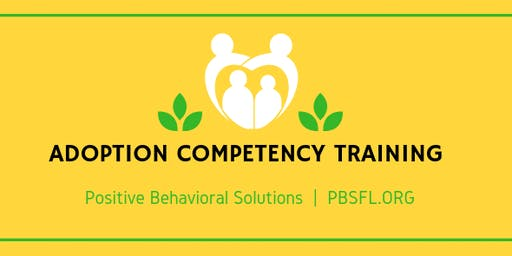 ADOPTION COMPETENCY TRAINING