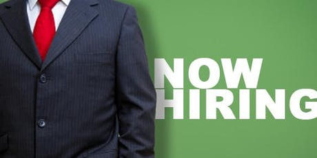 East Valley Diversity Job Fair tickets