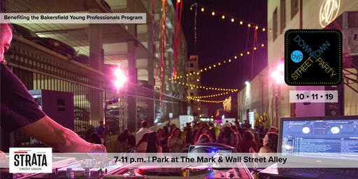 BYP Downtown Street Party
