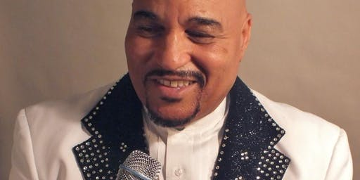 RAY MCCOY: LUTHER VANDEROSS HOLIDAY TRIBUTE SHOW