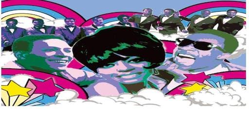 Motown Charity Gala