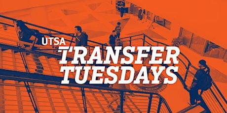 UTSA Transfer Tuesday tickets
