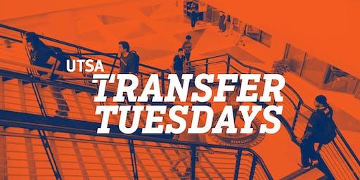 UTSA Transfer Tuesday