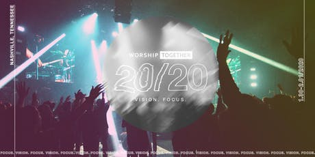 Worship Together 20/20 tickets