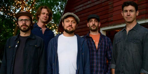Homevibe & eTown Present Ryan Montbleau Band & The Copper Children