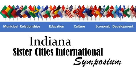 2019 Indiana Sister Cities Symposium tickets