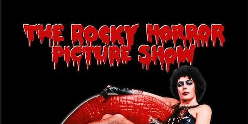 Outdoor Movie Night - The Rocky Horror Picture Show