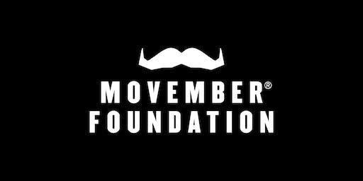 Movember Masters