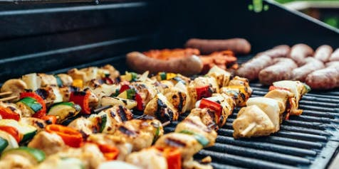 TFA WA Back to School Barbecue - Seattle Area