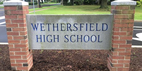Wethersfield (CT) High School Class of 1984 35th Reunion tickets