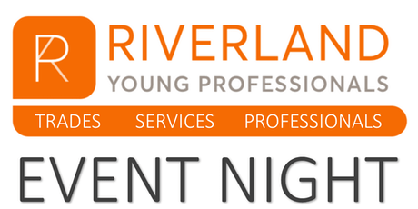 Riverland Young Professionals Night - August 23rd 2019 tickets