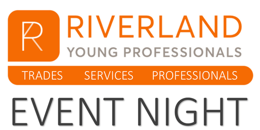 Riverland Young Professionals Night - August 23rd 2019