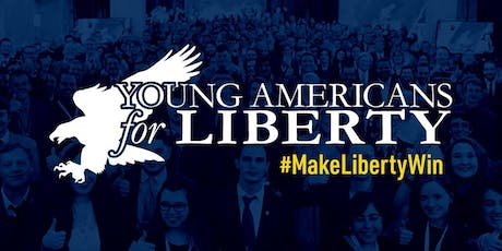 Young Americans for Liberty NH Legislative Panel tickets