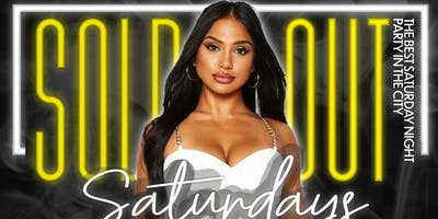 Sold Out SATURDAYS @ ODYSSEY