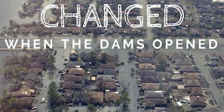 Hurricane Harvey Documentary Screening tickets
