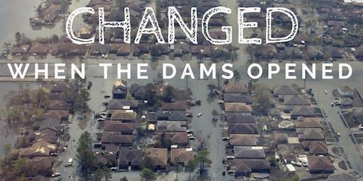 Hurricane Harvey Documentary Screening