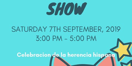 """""""Mama y Pupa"""" Story telling Performance tickets"""