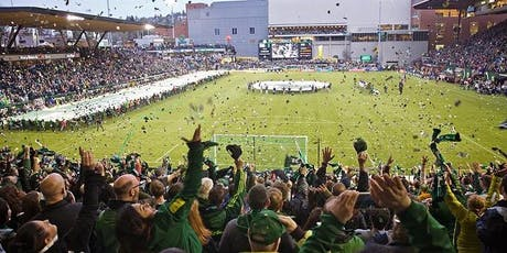 Hispanicpros and Portland Timbers Hispanic Heritage Celebration tickets