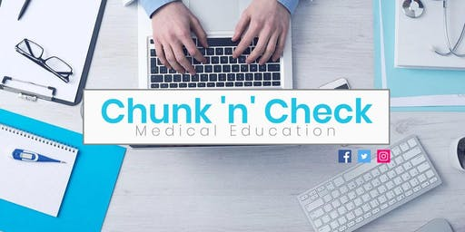 """Teach the Teachers"" - A Chunk 'n' Check Teaching Course"