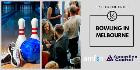 F&C Experience: Bowling in Melbourne tickets