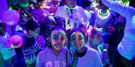 Disco Glow Kids Party tickets