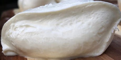 Fresh Cheeses of Summer w/ Mozzarella Demo tickets