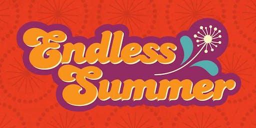 Endless Summer at The Garland