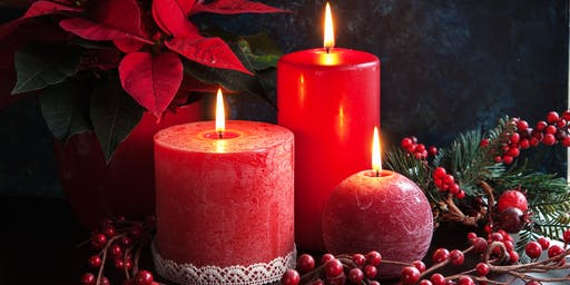 Handling the Holidays - A Grief Workshop